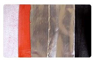 金属胎高分子复合防水卷材