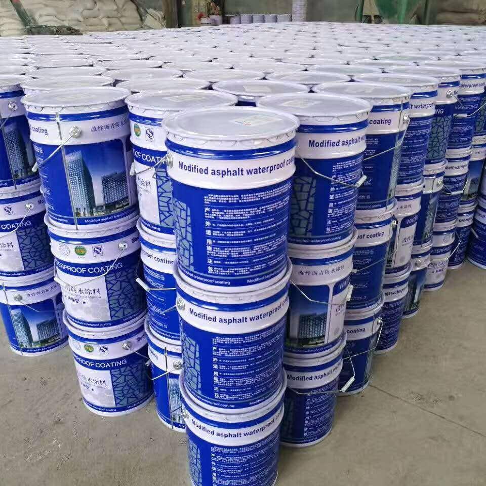 彩色聚氨酯防水涂料